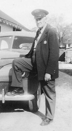 Lucious Eugene Fant