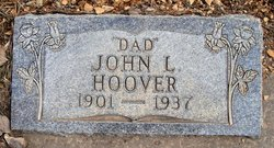 John Lowell Hoover
