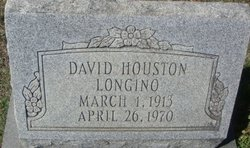 David Houston Longino