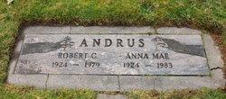 Robert C Andrus
