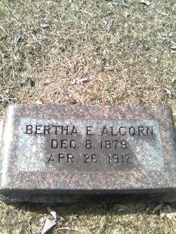 Bertha Ellen <i>Bell</i> Alcorn