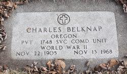 Charles Belknap