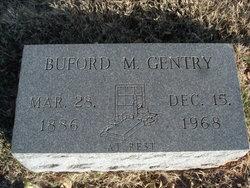Buford M. Gentry