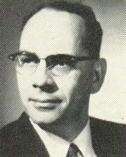 Omar Loren Bixler