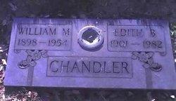 Miles Otto Chandler