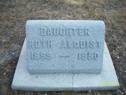 Ruth H <i>Benson</i> Alquist