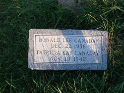 Donald Lee Canaday
