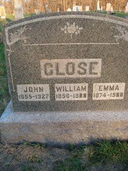 William Close