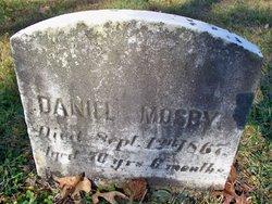 Daniel Mosby