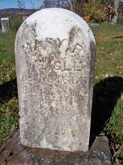 Mary R Weigle