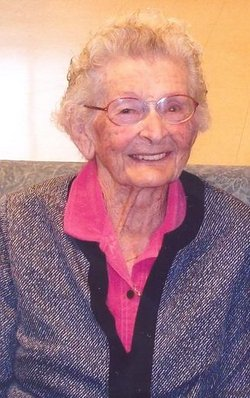 Jessie Granny <i>Adams</i> Pepper