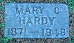 Mary Cassidy <i>Van Dusen</i> Hardy
