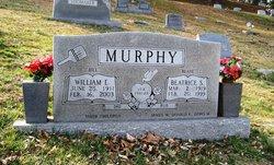 Beatrice Aslaugh Beatie <i>Spence</i> Murphy