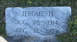 Jerome H. Johnson