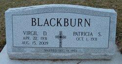 Patricia S. Blackburn
