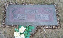 Joy D. <i>Mace</i> Davis