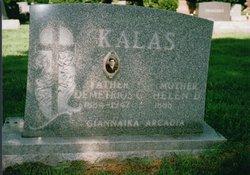 Demetrios James Kalas