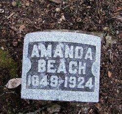 Amanda Beach