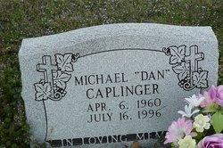 Michael Dan Caplinger