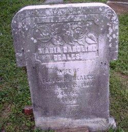 Maria Caroline Beales