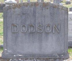 Mildred Mae Dodson