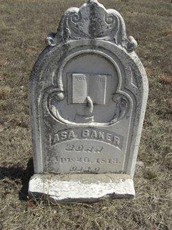 Asa Baker