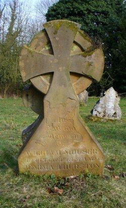 William Mouser