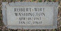 Robert Wirt Washington, Jr