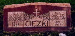 Stanislaw Ciezki