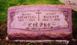 Katherine <i>Jedraszkiewicz</i> Ciezki