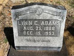 Lynn C <i>Hardee</i> Adams