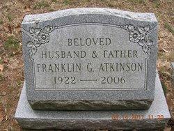 Franklin Gahrs Atkinson