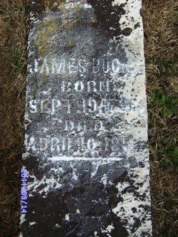 James Buck