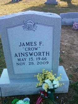 James F. Crow Ainsworth