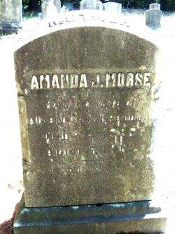 Amanda J. <i>Butler</i> Morse
