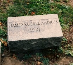 James Russell Andrus