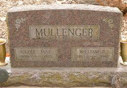 William Richard Mullenger