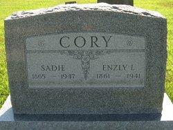 Sarah J. Sadie <i>Bush</i> Cory