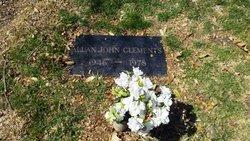 Allan John Clements
