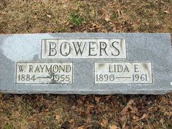 W Raymond Bowers