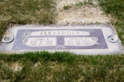 Stella S. Alexander