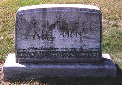 John E Ahearn