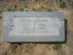 Felix Adams