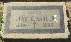 John E Hanlon