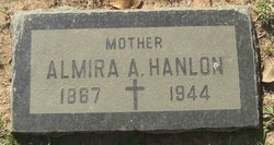 Almira A Hanlon