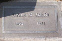 Clara Margaret <i>German</i> Smith