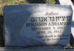 Benjamin Abramson