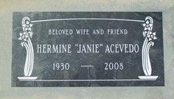 Hermine Acevedo