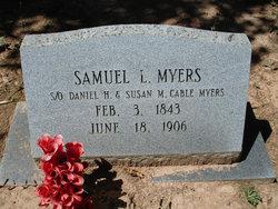 Samuel L. Myers