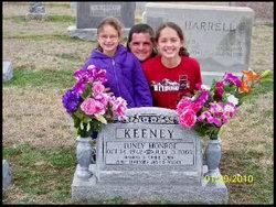 Toney Monroe Keeney